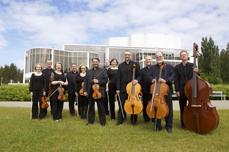 orkesteri